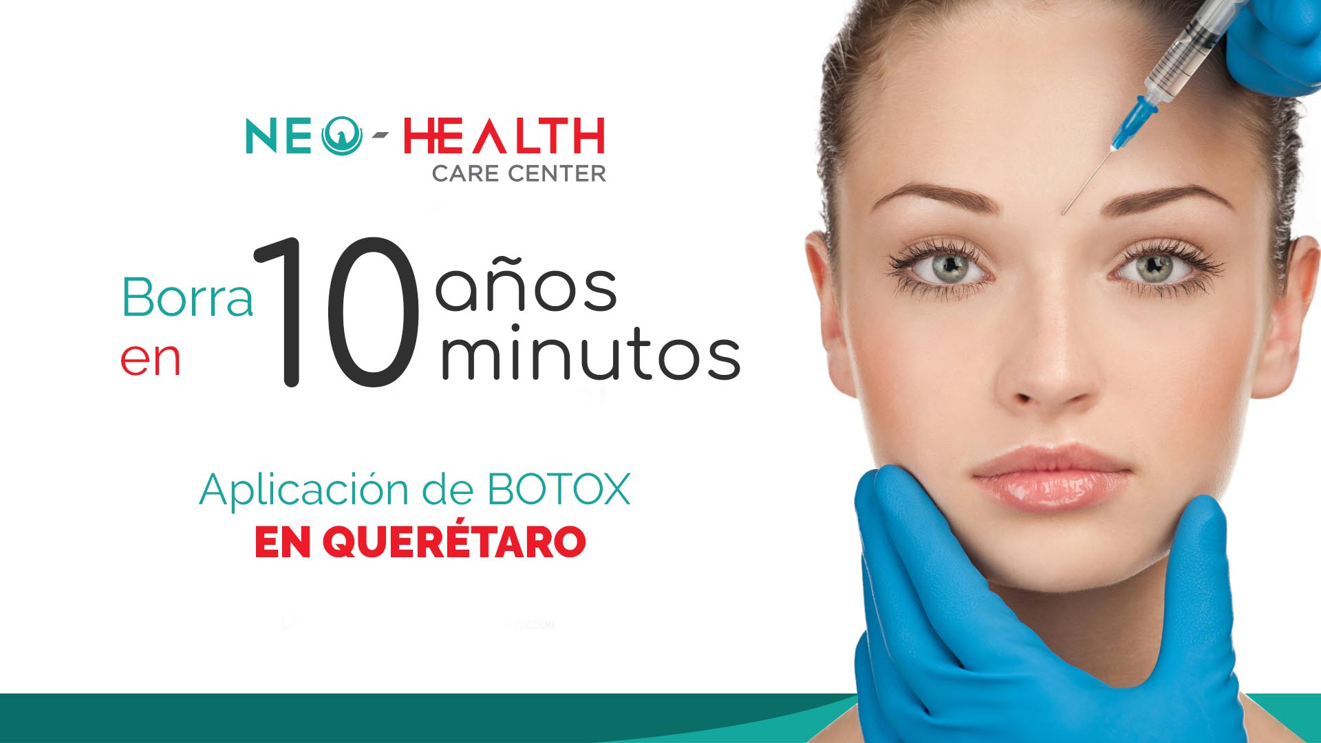 Clinicas de Botox en Queretaro