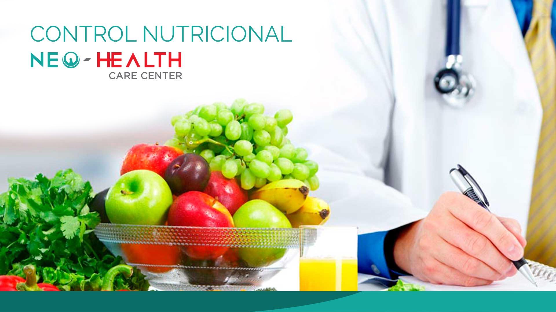 Nutriologos en Querétaro